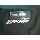 Emblema de metal cu M-Power